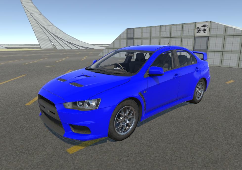 Vehicle Physics Pro